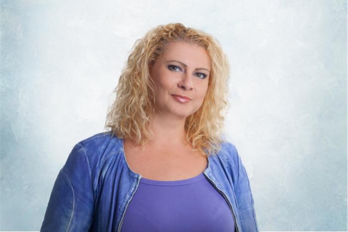 Neli Nedialkova